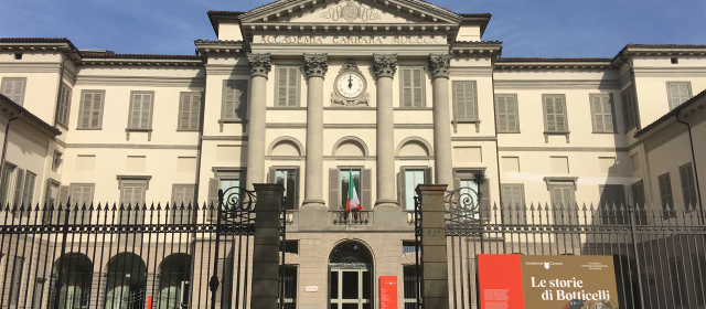 Picture Gallery of Accademia Carrara