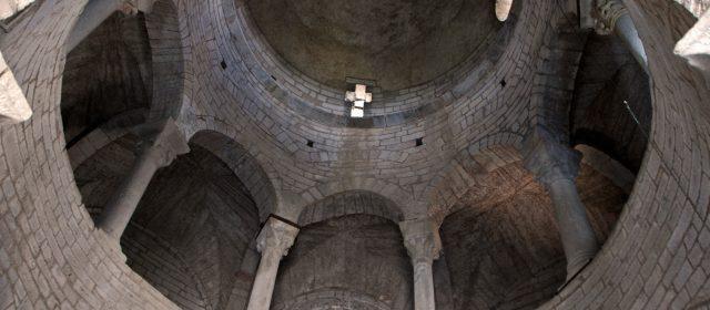 The romanic Art in Almenno